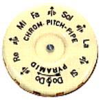 Chromatischer Tonangeber
