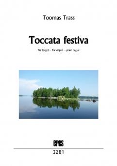 Toccata festiva (Orgel)